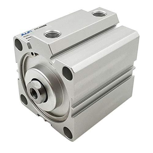 SDA Typ Luftzylinder, Pneumatikzylinder Kompaktzylinder Air Cylinder Zylinder aus Edelstahl - SDA25-25