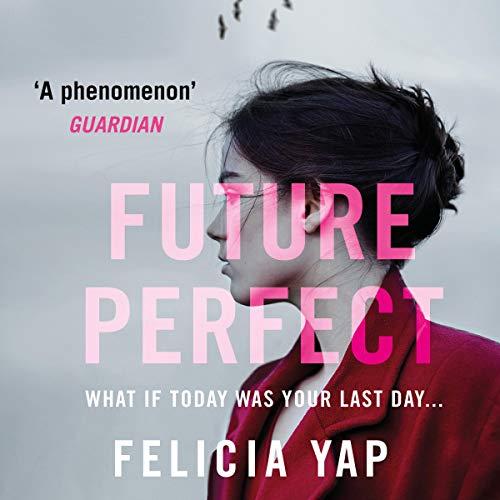 Couverture de Future Perfect