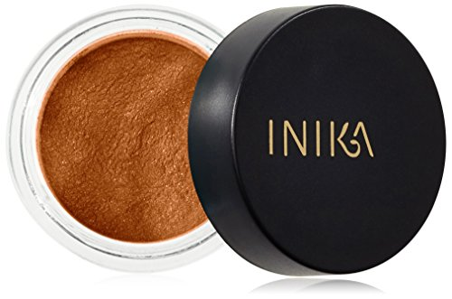 INIKA Copper Crush Mineral Oogschaduw