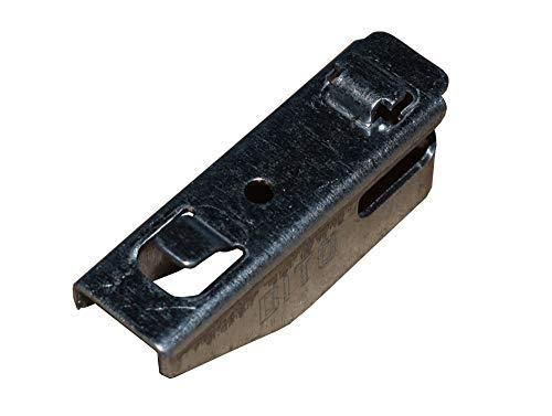 10 Bito Fachbodenträger Bodenträger Fachbodenregal Regaltechnik Bodenhalter
