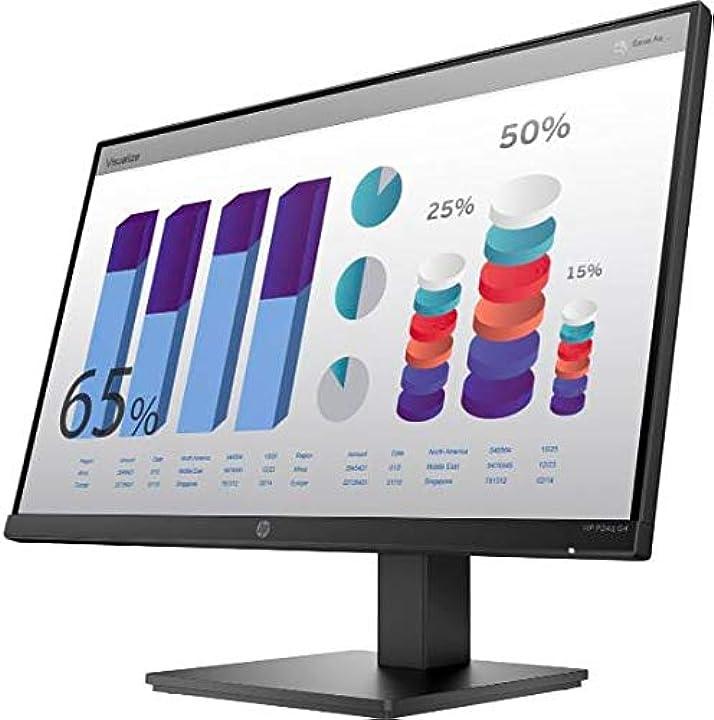 P24q g4 - p-series - monitor a led - 23.8`` 8mb10at#abb P24q g4