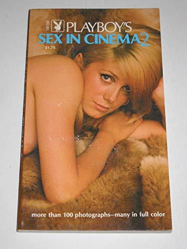 Playboy's Sex in Cinema 2