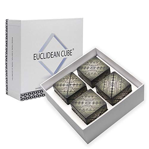 Euclidean Cube Maya Magnetic Cube with 36pcs review