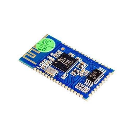 5 UNIDS/Lote Módulo de Audio Estéreo Bluetooth de Bajo Consumo de Energía CSR8645 4.0 Soporta APTx