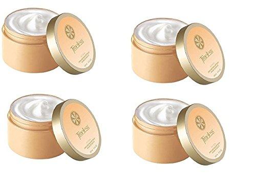 Avon Timeless Perfumed Skin Softener lot of 4