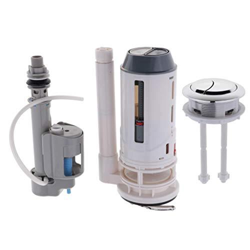 Opiniones y reviews de Cisternas para inodoro  . 7