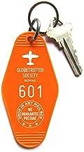 Three Potato Four Key Tag - Globetrotter Society