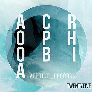 Acrophobia TWENTYFIVE