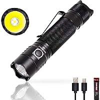 WOWTAC A7 1040 Lumens Compact Tail Switch CREE LED Flashlight