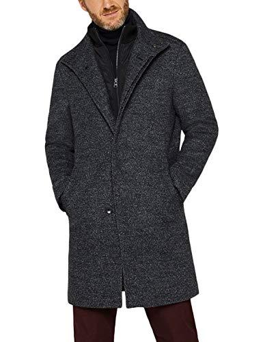 ESPRIT 109EE2G007 Herenwinterjas met uitneembaar vest warm