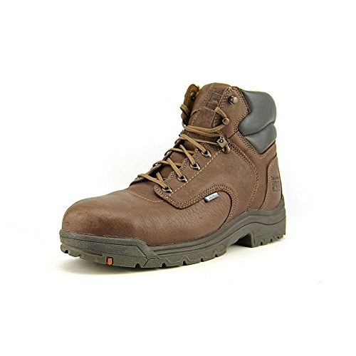 Timberland Men's Pro-Titan 6 Inch WP Safety Toe