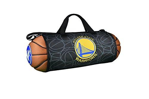 Maccabi Art Golden State Warriors Basketball zu Seesack, Sportfan, offizielle NBA