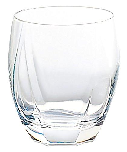 アデリア ロックグラス サージュ 345ml グッドデザイン選定商品
