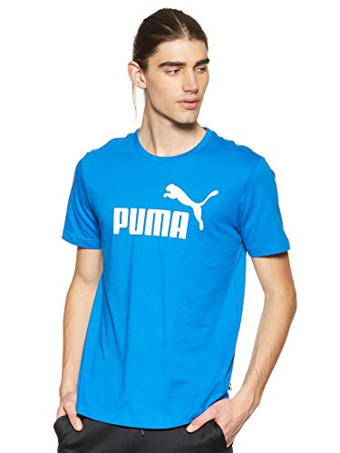 Puma 851740 T-Shirt Homme Puma Royal FR: L (Taille Fabricant: L)