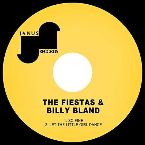 The Fiestas & Billy Bland