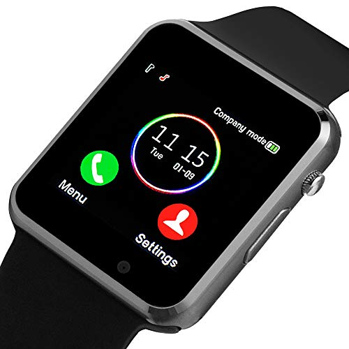 Smart Watch, Bluetooth Smartwatch Android iOS Phone...