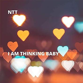I Am Thinking Baby
