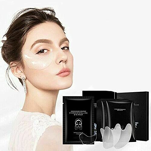 S-SNAIL-OO 10pcs Beauty Face Nutrition Wrinkle Removal Lift Sticker, Instant Beauty Nasolabial Folds Anti-Wrinkle Mask Anti-Aging Stickers Face, Anti‑Wrinkle Sticker (Nasolabial Pattern)