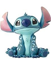 Disney Traditions Big Trouble - Stitch Figuur