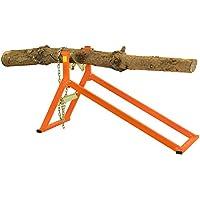 Très forte, peut contenir> 300 kg, amateur - professional,14kg 6 m de longueur (autant que vous pouvez soulever). Facilement pliable Tronçonneuse coupe en toute sécurité. En instance de brevet mécanisme de blocage de chaîne.