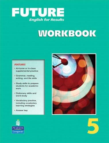Future 5 Workbook