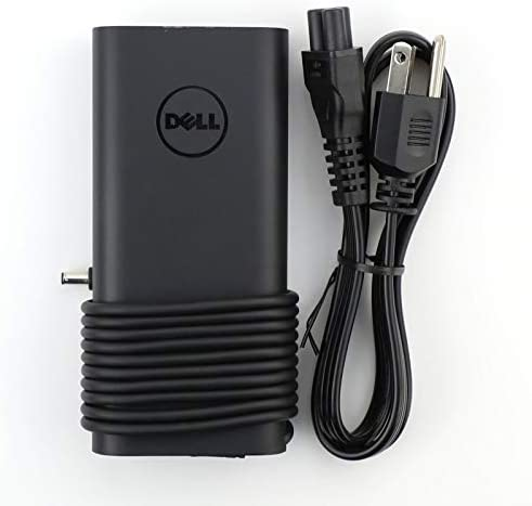 Genuine Dell 130W watt Tip 4 5mm Slim Power AC Adapter for dell XPS 15 9530 9550 9560 9570 Precision product image