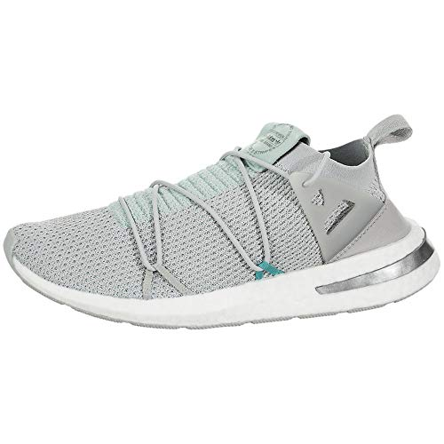 adidas Women's Arkyn PK Grey Two/Grey Two/Ash Green B96511 (Size: 6)