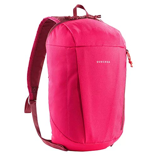 Quechua - Trekking Rucksack, Colour: light pink