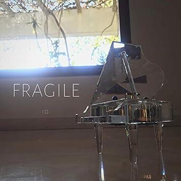 Fragile (Music Box)