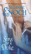 Sins of a Duke (The Griffin Family Book 4)
