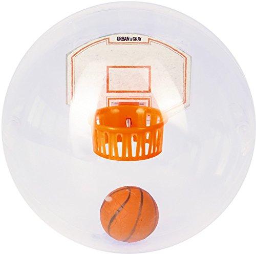 Spiegelburg 14316, cestino pallacanestro da ufficio - passatempo