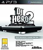Logiciel Dj Hero 2 - Playstation 3 (autonome)