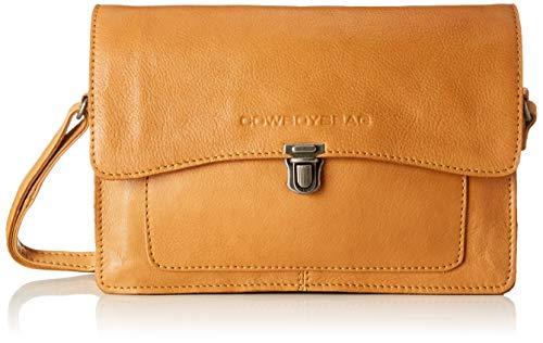Cowboysbag Dames Bag Noyan schoudertas, 8x16x27 cm