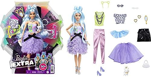Bata Coralina  marca Barbie