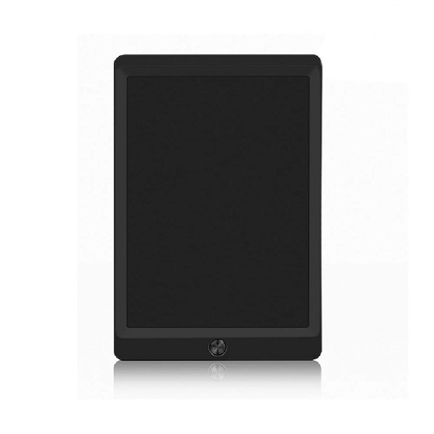 ピクニックシャープバリケード電子パッド 電子メモ帳 8.5インチ デジタルメモ LCD液晶パネル ペン付き 書いて消せるボード 学習 絵描き 打ち合わせ 伝言板 筆談ツール 単語帳 メモ取りなどに対応 携帯便利 ブラック