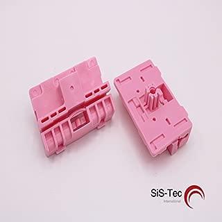 Sis de Tec Discos Limpiaparabrisas delantero 700/ 575/mm/ 2/unidades /A965S