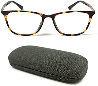 Best light brown tortoise shell eyeglass frames Reviews