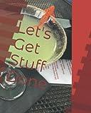Let's Get Stuff Done: Planner, Food tracker, Fitness tracker, Todo list, Water tracker