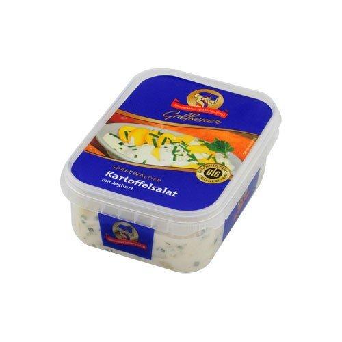 Kartoffelsalat mit Joghurt 6er Set (6 Packungen à 200 g)