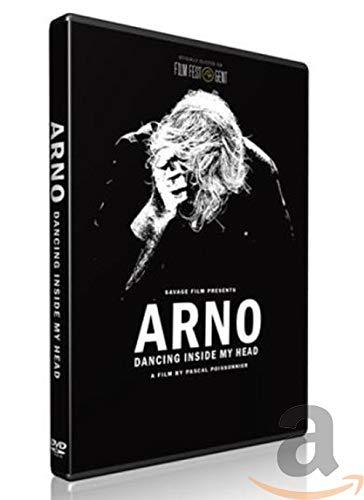 Arno - Dancing Inside My Head [Francia] [DVD]