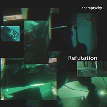 Refutation