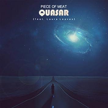 Quasar (feat. Laura Leaves)
