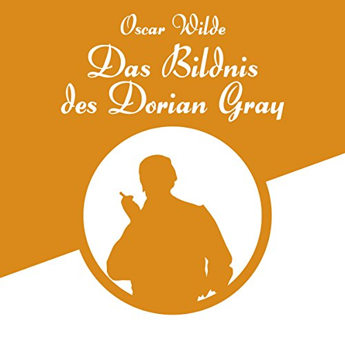 Das Bildnis des Dorian Gray audiobook cover art