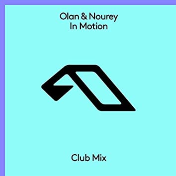 In Motion (Club Mix)
