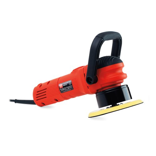 Griot's Garage 10813LNGCRD 6' Dual Action Random Orbital Polisher with 25' Cord