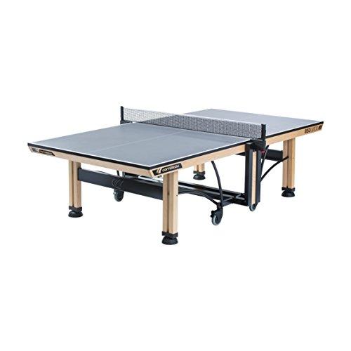 Cornilleau Competition 850 Tischtennistisch, grau, Einheitsgröße