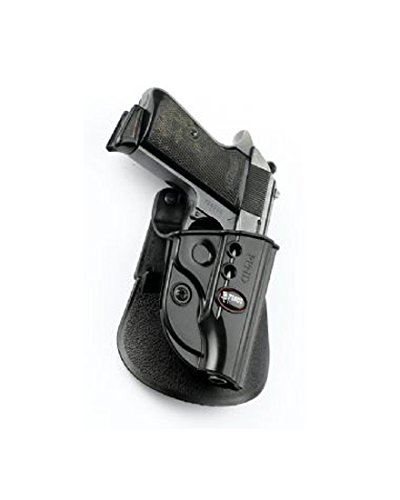 Fobus Concealed Carry Belt (NOT Paddle) for Walther PP, PPK, PPKS/FEG 380