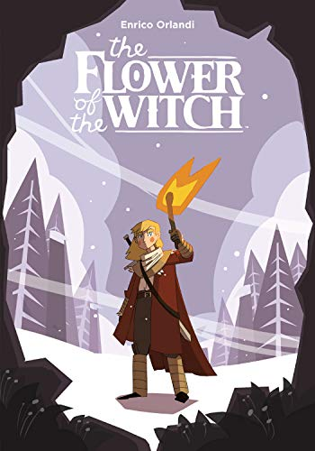 The Flower of the Witch - Kindle edition by Orlandi, Enrico ...