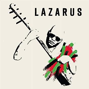 Lazarus (Original Score)