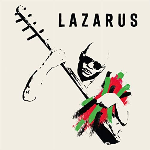 Johan Hugo & Lazarus